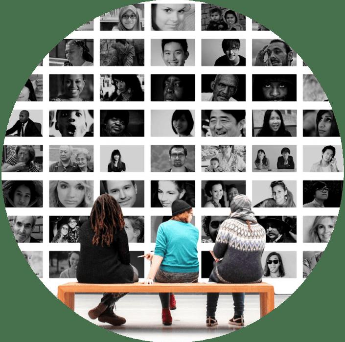 Build a diverse network of professionals through portfolio career