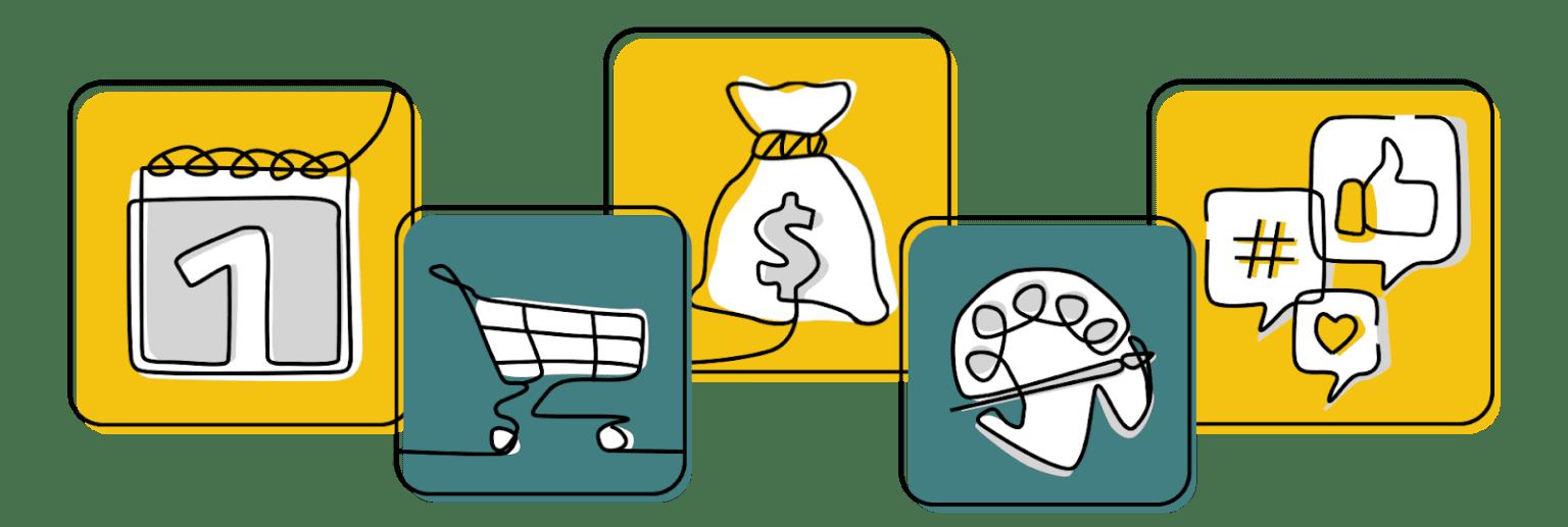 How to choose the right website platform for portfolio professionals