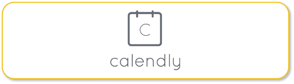 Calendly - 10 great productivity tools for portfolio professionals