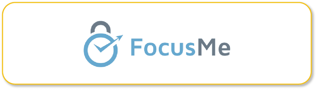 Focusme - 10 great productivity tools for portfolio professionals