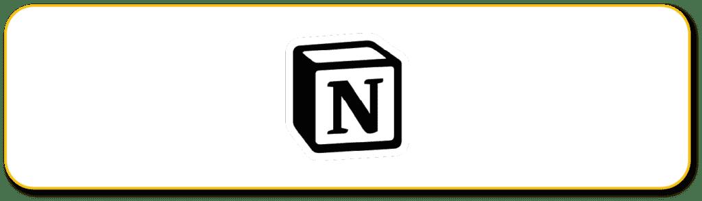 Notion - 10 great productivity tools for portfolio professionals