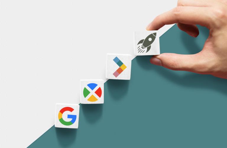 Xoogler portfolio career change