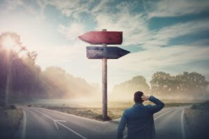 How to move through career indecision and inertia