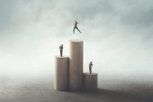 Three easy ways to stand out and land work