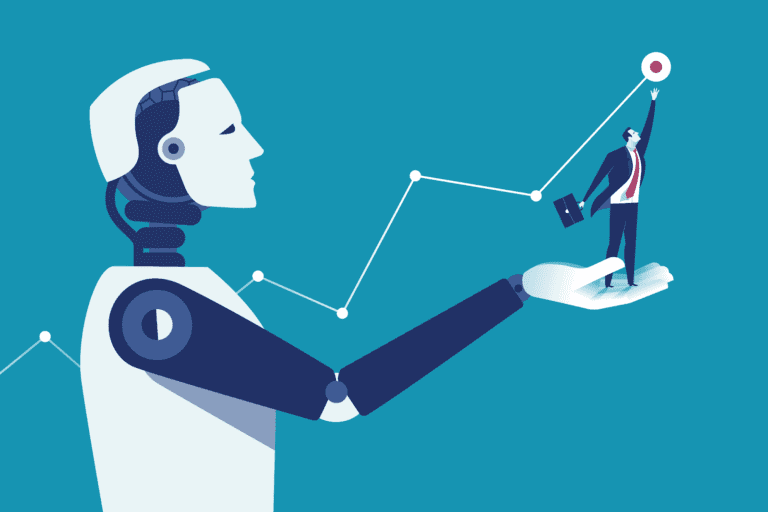 How will AI affect independent professionals?