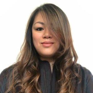 Fiona Chorlton-Voong