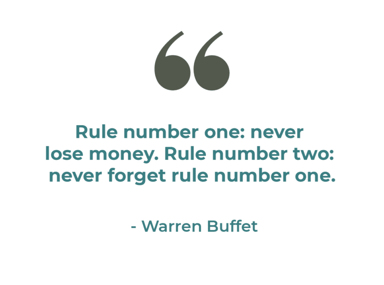 Creative ways to charge startups for portfolio work - sweat equity - Warren Buffet