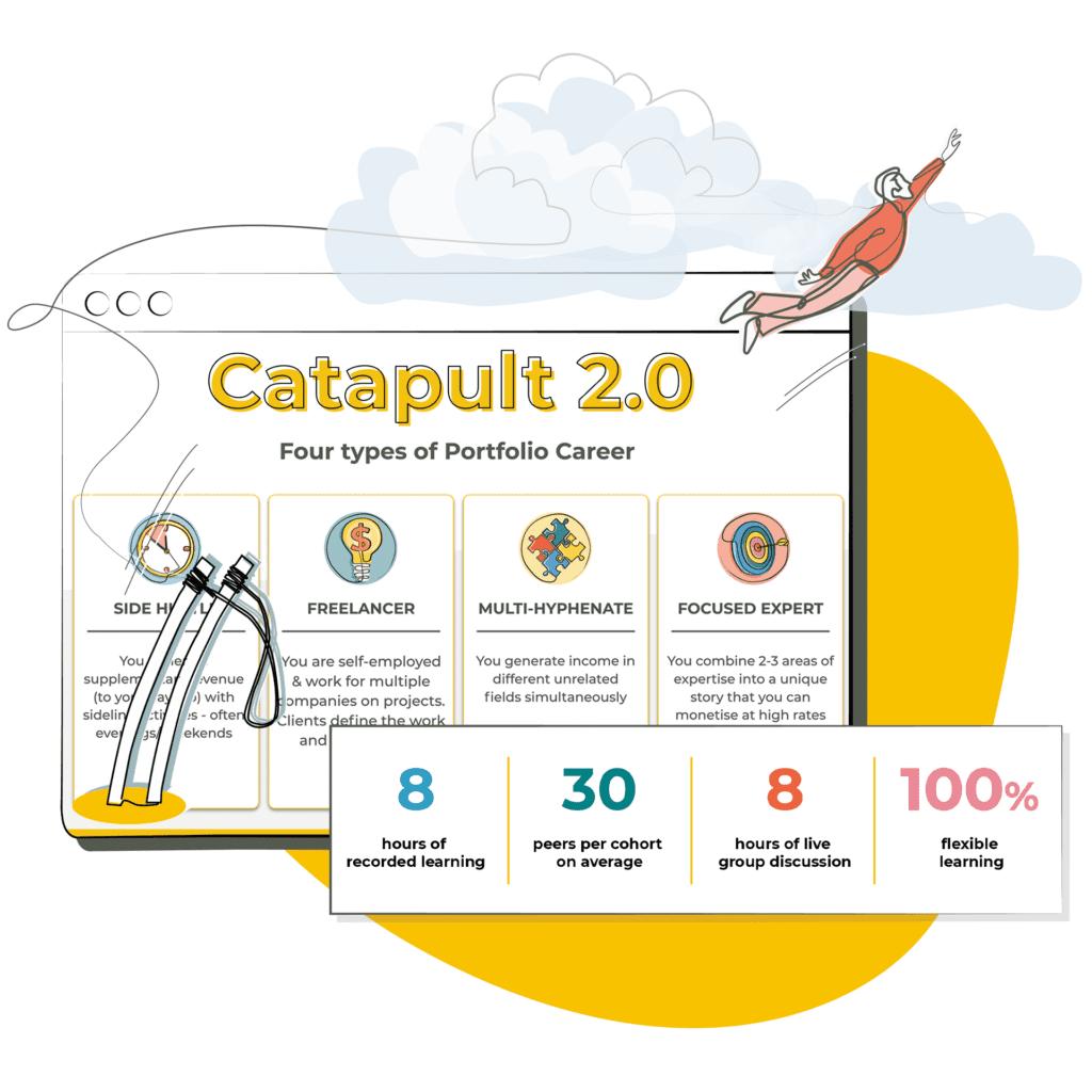 Catapult 2.0