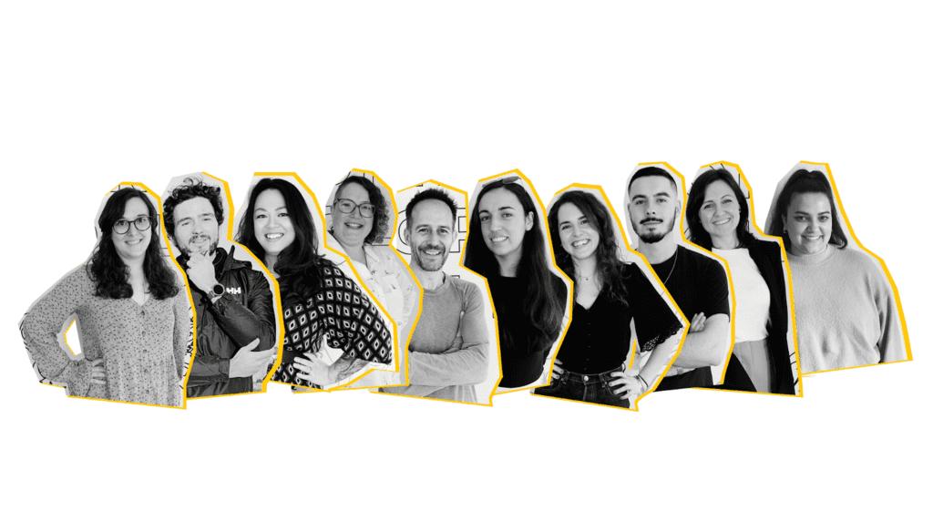 meet the team - The Portfolio Collective