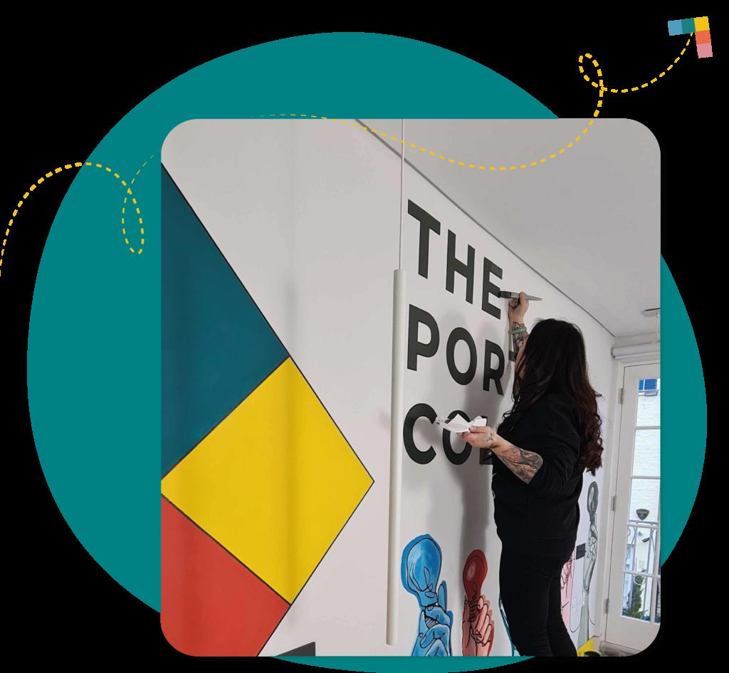 Fiona Chorlton Voong - the portfolio collective