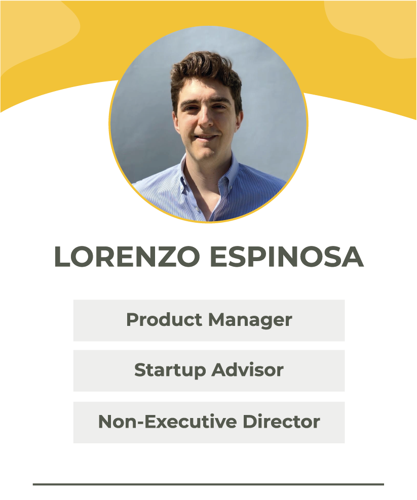 Lorenzo Espinosa | The Portfolio Collective