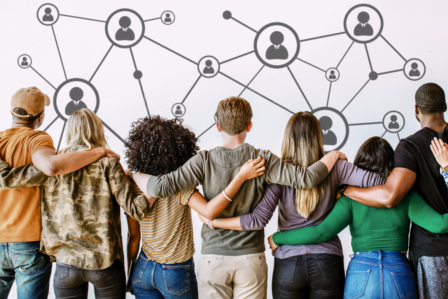 How to utilise the power of your network