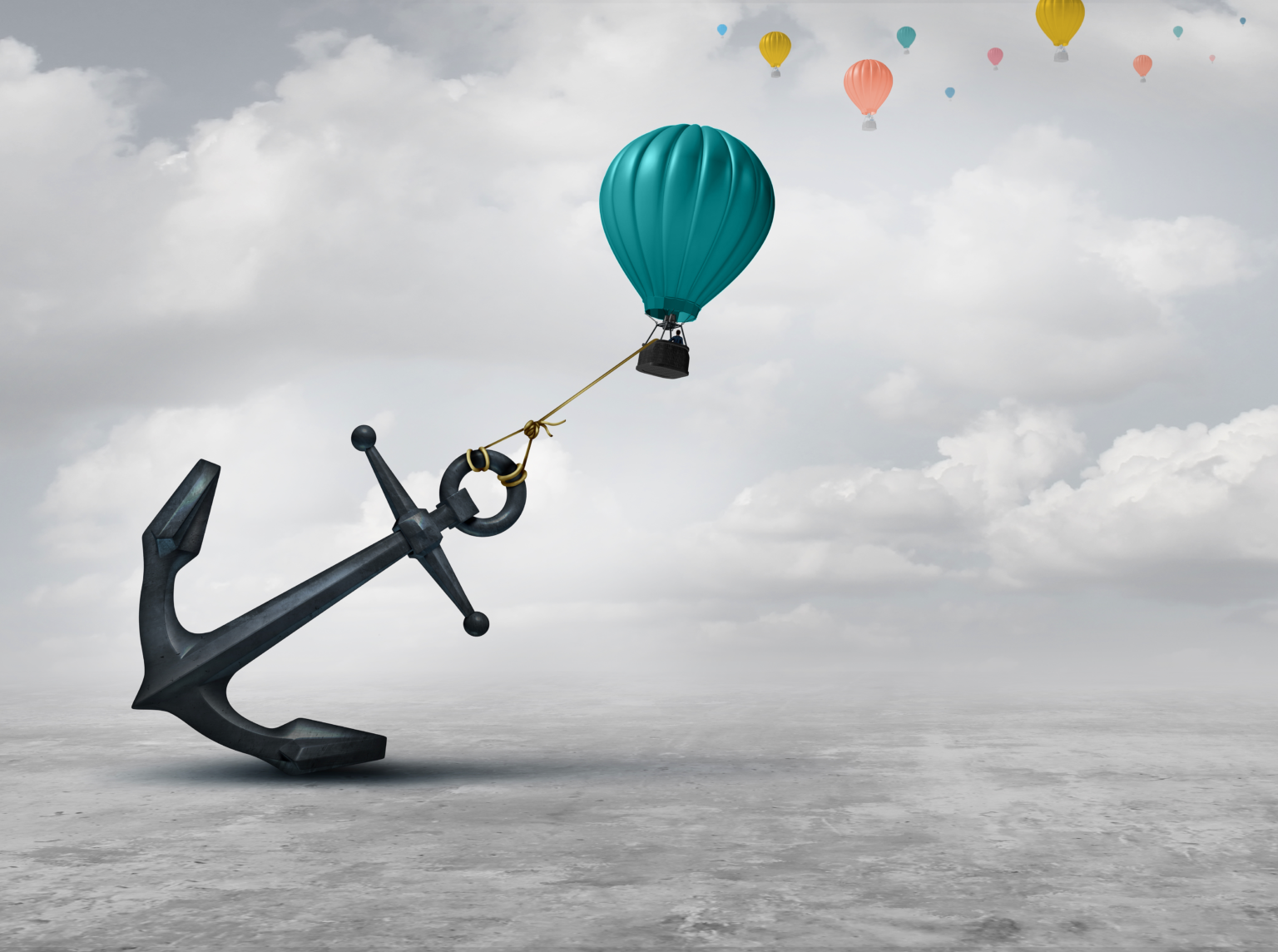 Letting Go of Perfection: Thought Leadership Tips   The Portfolio Collective