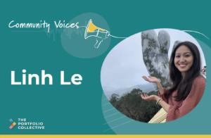 Linh le community voices
