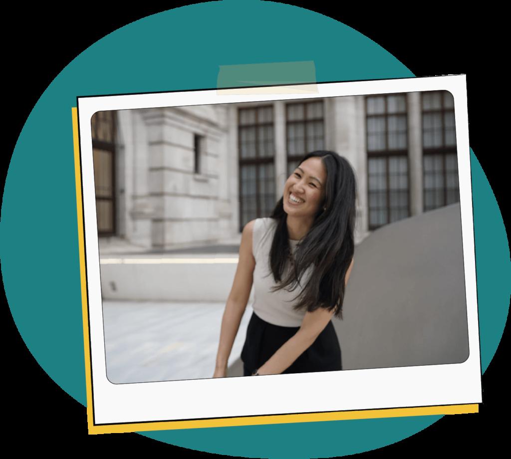 Linh Le, community voices