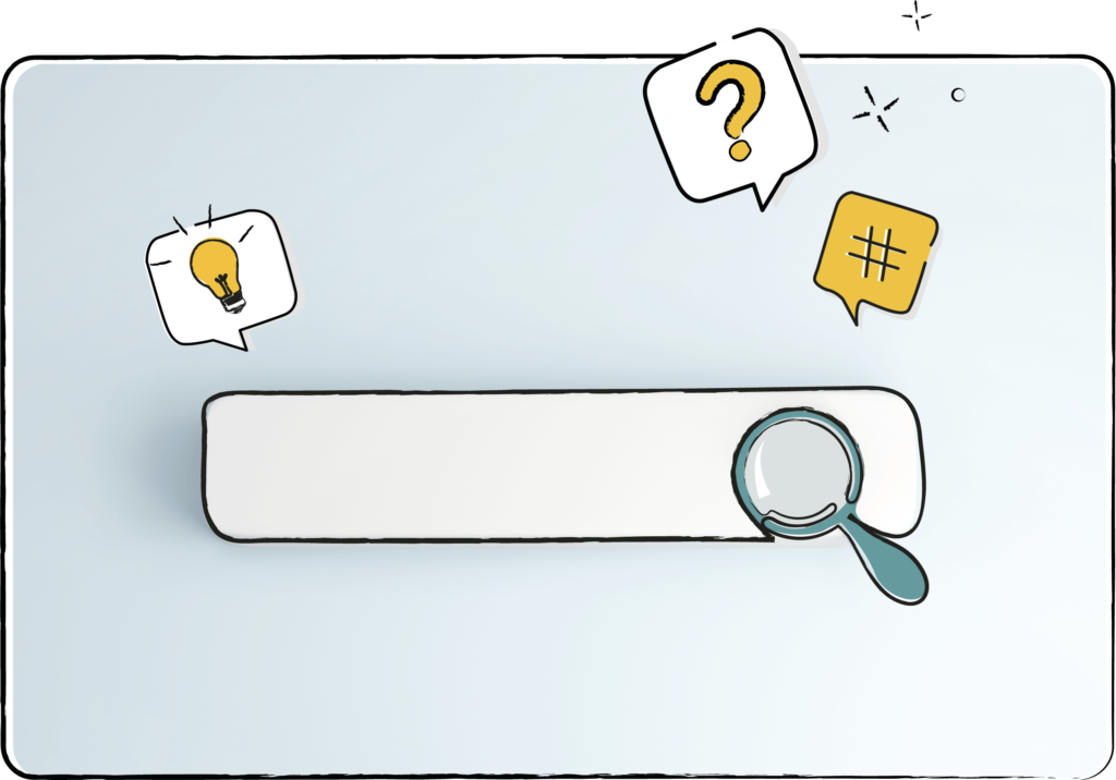 Finding and championing the right keywords