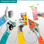 The social collective live event