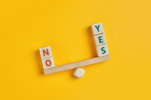 When (and how) to say no to a client