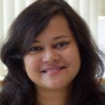Profile picture of Ipshita Chakraborty