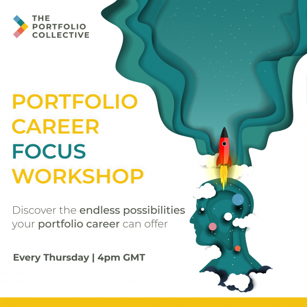 Portfolio Career Focus Workshop